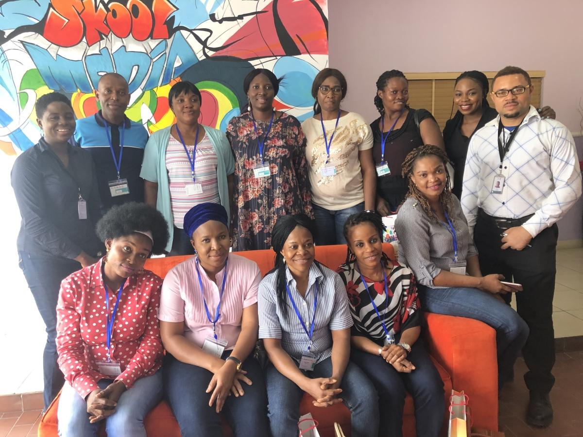 Edufirst.ng Smart teachers boot-camp