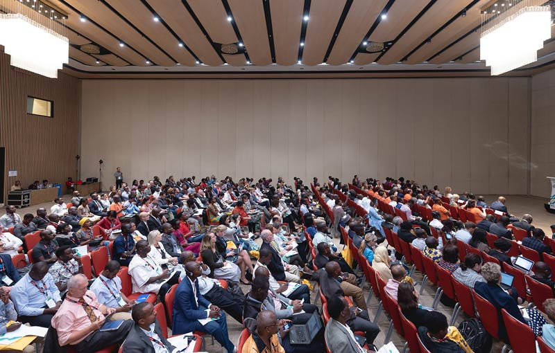 7 things you must do when hosting a conference on a limited budget