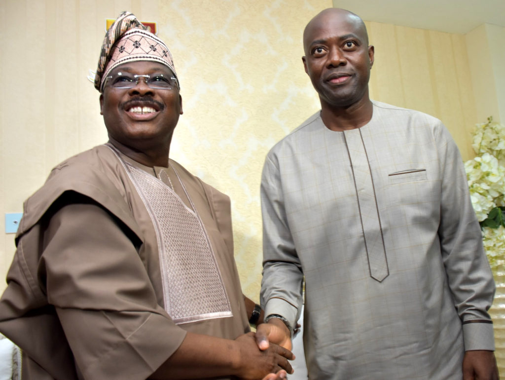 Governor Makinde set to refund tuition fees collected by Ajimobi to parents