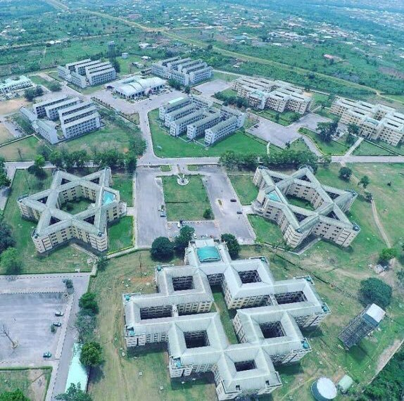 10 things you never knew about Covenant University