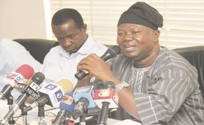 ASUU SPLITS, PARALLEL BODY SEEKS REGISTRATION