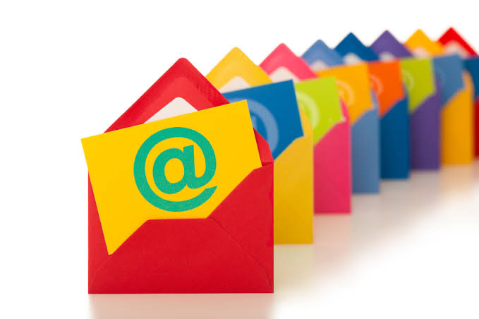 You can thank us later - useful email tips everyone should know