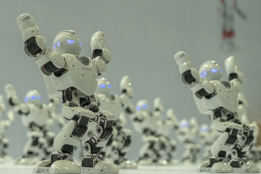 How AI is changing Education?